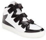 Versace High Top Sneaker (Men)