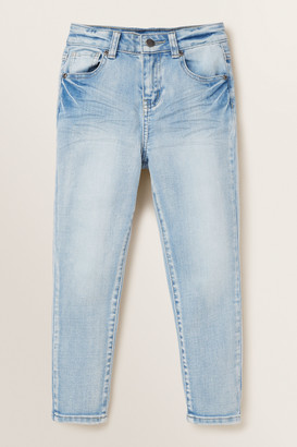Seed Heritage Washed Jean