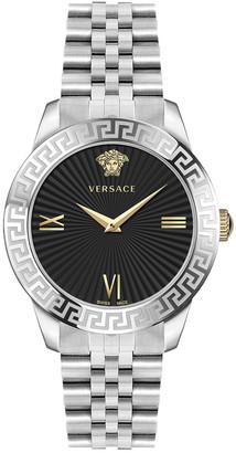 Versace Women's Greca Signature Lady Watch