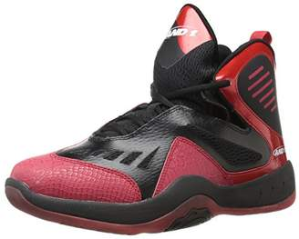 AND 1 Men's Alpha Basketball Shoe