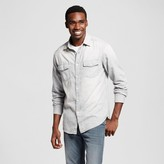 Men's Flannel Button Down Shirt - Mossimo Supply Co.