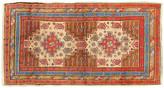 "One Kings Lane Vintage Persian Rug - 3' x 5'10"" - multi"