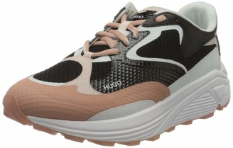 HUGO BOSS Women's Horizon_Runn_shth Sneaker