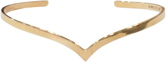 ginette_ny Wise Pink Pink gold Bracelets