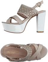 Byblos Sandals - Item 11124005