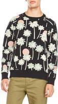 Wesc Marvin Hawaii Sweatshirt