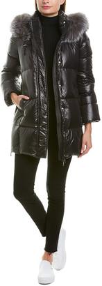 Nicole Benisti NB Series by Series By Lenas Coat