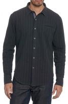Robert Graham Men's Amboy Classic Fit Shirt Jacket