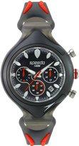 Speedo Analog Chrono Dial Men's watch #SD55160BX