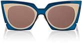 Fendi WOMEN'S FF 0117 SUNGLASSES