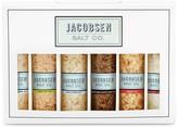Williams-Sonoma Jacobsen Salt Co. Vial Set, Set of 6