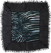 Pianurastudio Square scarves