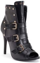 N.Y.L.A. Verma Women's Dress Booties