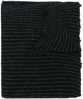 Isabel Marant striped scarf - women - Cashmere - One Size