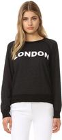 Monrow London Vintage Sweatshirt