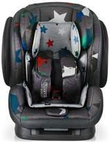 Cosatto Hug Group 123 Car Seat - Grey Megastar