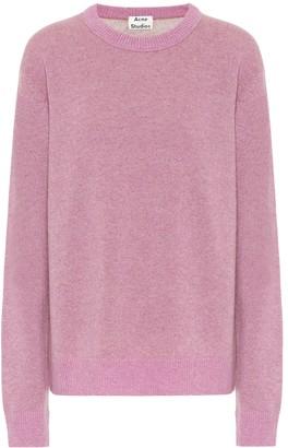 Acne Studios Cashmere sweater