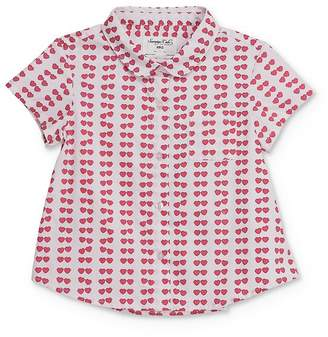 Sovereign Code Girls' Polly Sunglasses Camp Shirt - Little Kid, Big Kid