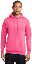 Port & Company Men's Hooded Sweatshirt