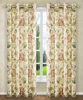 Ellis Curtain Brissac Grommet Panel, 50 X 63-Inch