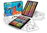 Crayola Disney / Pixar Finding Dory Undersea Activity Kit by