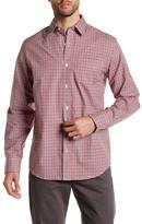 Joe Fresh Standard Fit Checkered Shirt