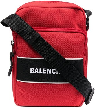 Balenciaga small Sport messenger bag