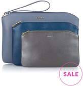 Furla Venere L Cosmetic Case Set