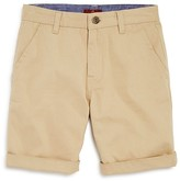 7 For All Mankind Boys' Classic Shorts - Big Kid
