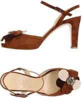Twin-Set Sandals - Item 11270660