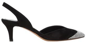 Isabel Marant Parkling heeled sandals