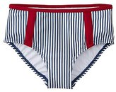 Stripey Swim Bottoms