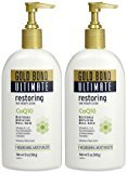 Gold Bond Ultimate Restoring Skin Therapy Lotion, 13 oz, 2 ct (Quantity of 3)