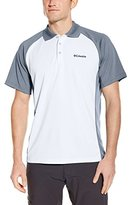 Columbia Men's Blasting Cool Polo Shirt