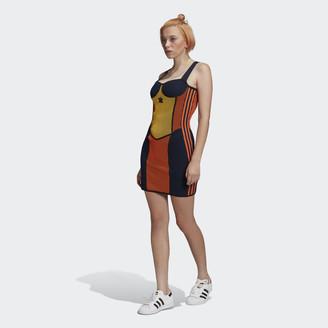 adidas Paolina Russo Corset Dress