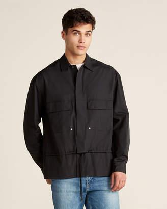 Oamc Cargo Shirt Jacket