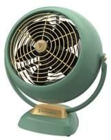 Vornado Small Vintage Air Circulator Fan in Green