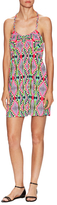 T-Bags LosAngeles Scoopneck Printed Dress