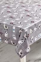 Next Pugs And Co PVC Tablecloth