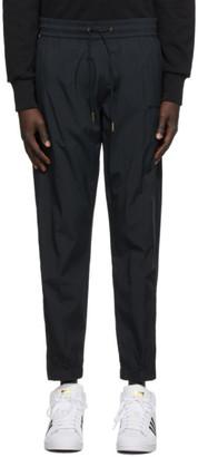 Aimé Leon Dore Black Core Track Pants
