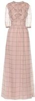Valentino Silk maxi dress