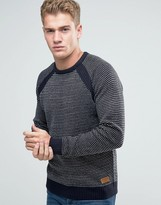 Threadbare Marl Crew Neck Jumper