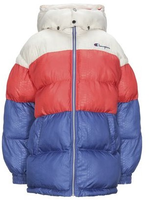 Champion Synthetic Down Jacket