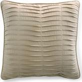 JCPenney Bensonhurst Pleated Square Decorative Pillow