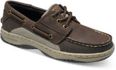 Sperry Boys' or Little Boys' Billfish Boat Shoes