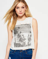 Superdry Vintage Photographic Tank Top