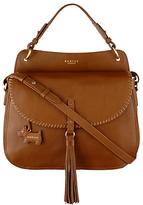 Radley Baylis Road Large Leather Grab Bag
