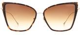 Dita Eyewear Sunbird cat-eye sunglasses