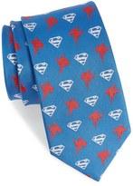 Cufflinks Inc. Cufflinks, Inc. 'Superman' Silk Tie