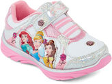 Disney Princess Girls Light-Up Sneakers - Toddler